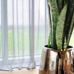 FACTS & TIPS ABOUT CURTAINS