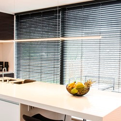 WINDOW COVERINGS FOR YOUR KITCHEN
